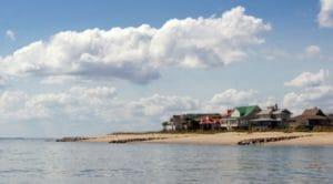 Edisto Beach Vacation Rentals