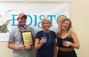 2020 Edisto Business of the Year Award
