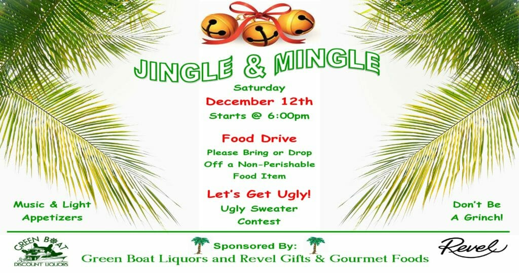 Jingle and Mingle Edisto