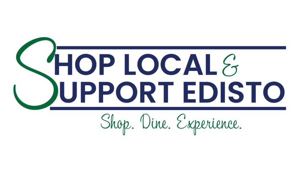 Shop Local Week - Support Edisto
