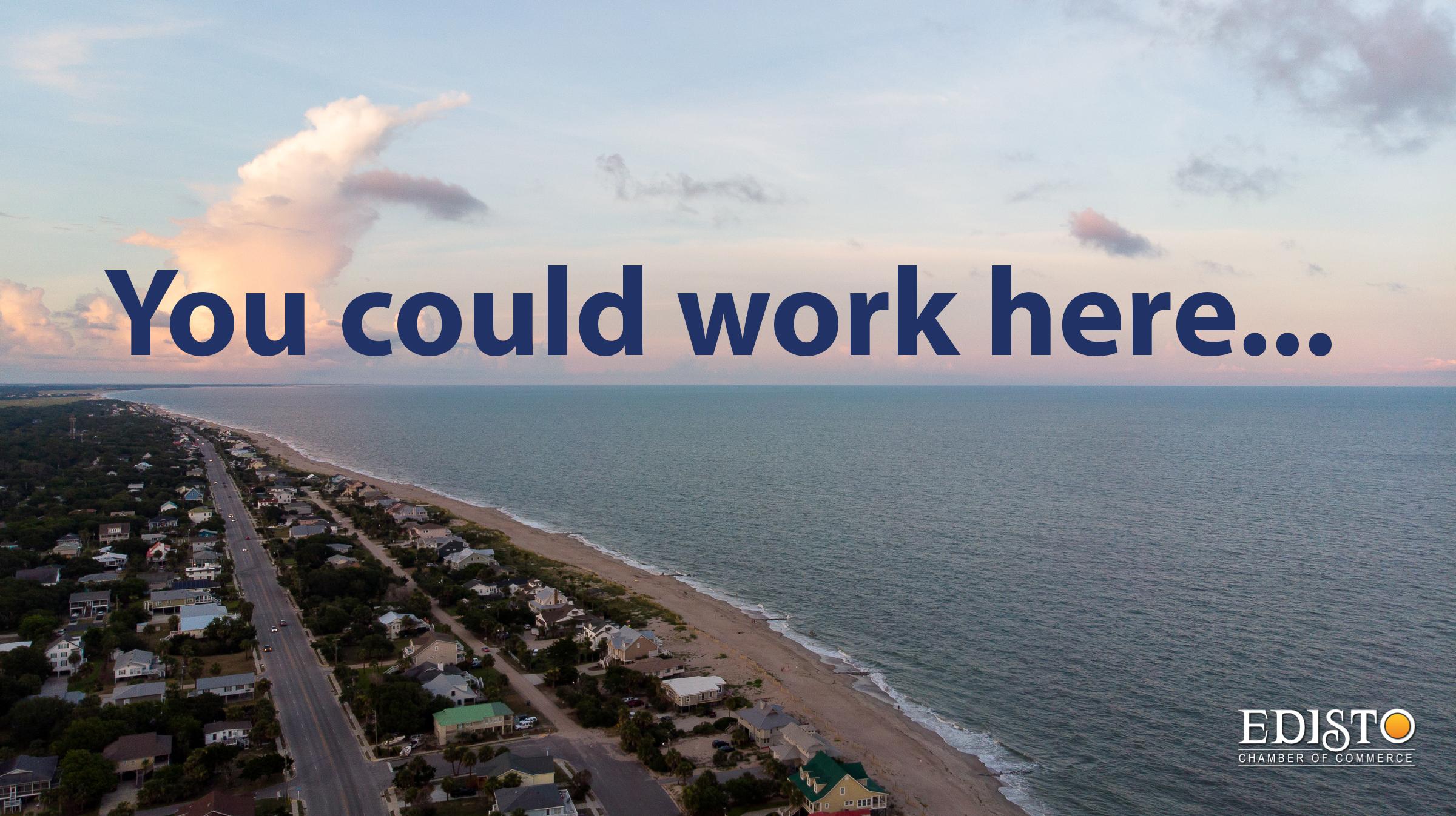 jobs in Edisto South Carolina