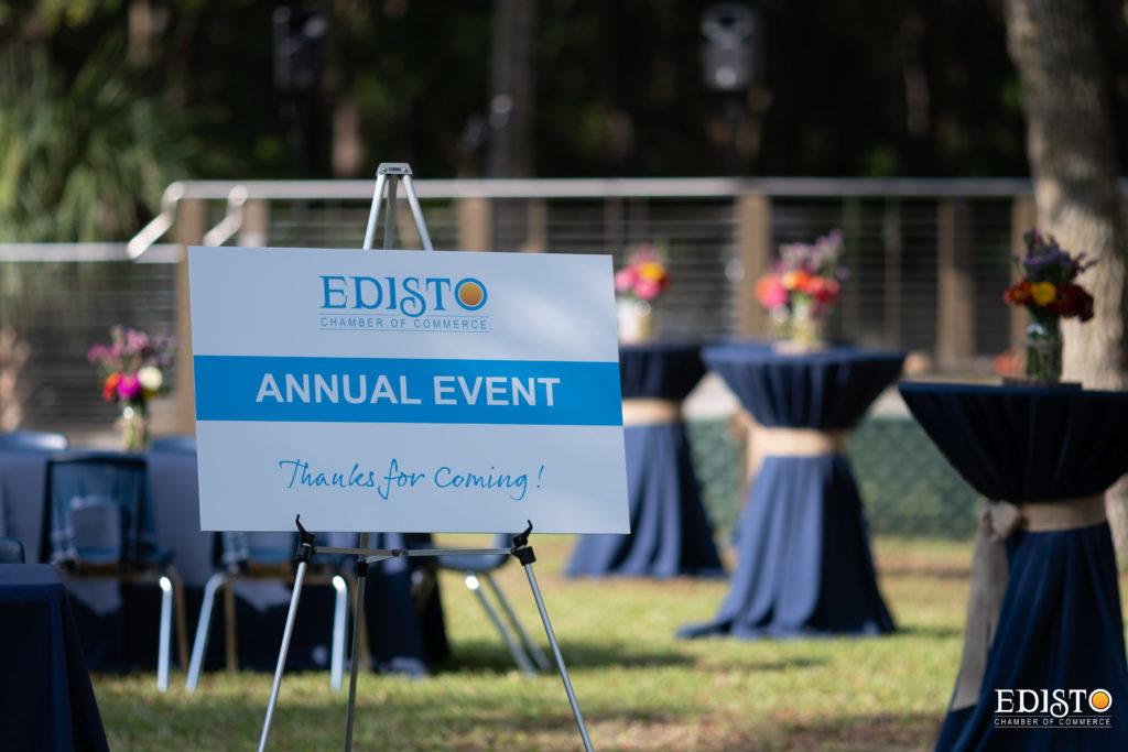 Edisto annual event 2021