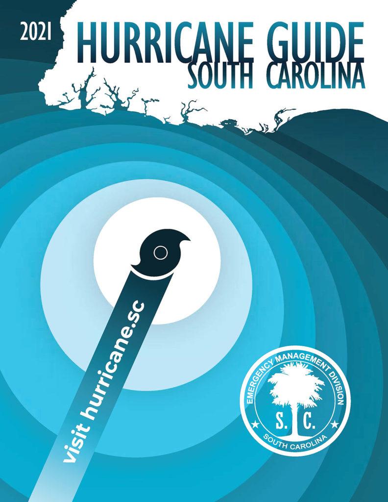 2021 Hurricane Guide South Carolina